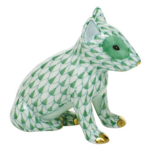 $275.00 English Bull Terrier Puppy-Green