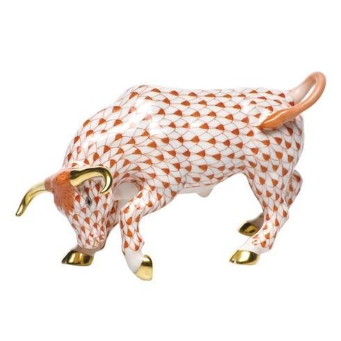 $620.00 Charging Bull
