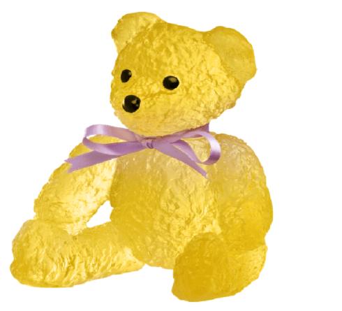 $875.00 Yellow Doudours