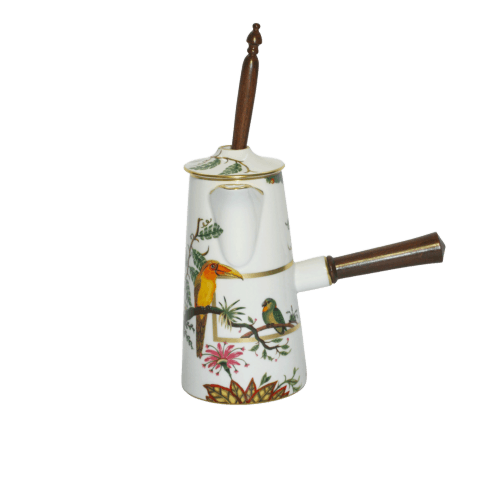 $697.00 Chocolate Jug