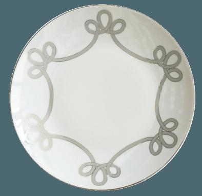 $91.00 Rimless Large Dinner Plate