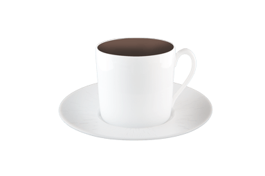 $98.00 Coffee Cup and Saucer