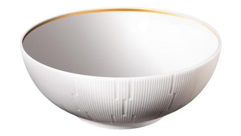 $115.00 Infini gold cereal bowl