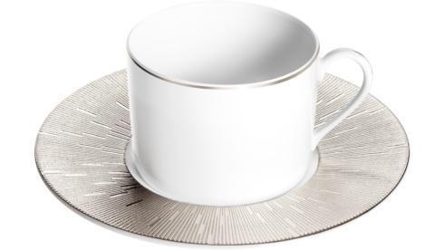 $175.00 Tea Cup & Saucer