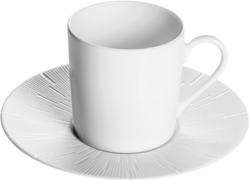 $52.00 Coffee Cup & Saucer