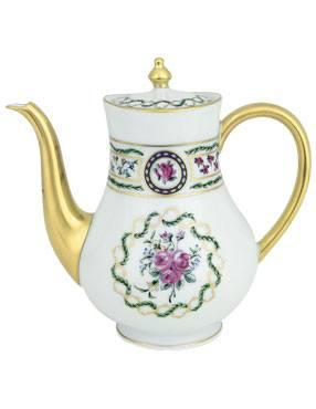 $532.00 Coffee Pot Small