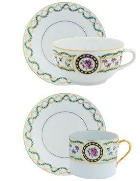 $112.00 Tea Cup (Round Shape)