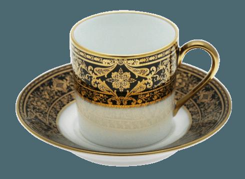 $397.00 Coffee Cup & Saucer