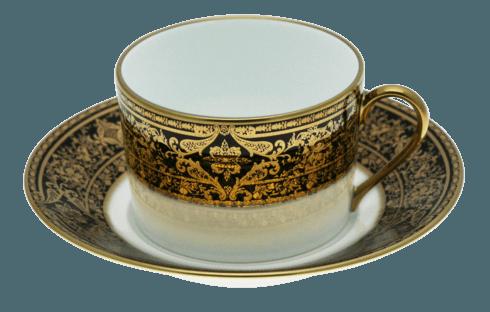 $462.00 Tea Cup & Saucer