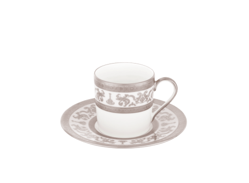 $319.00 COFFEE CUP AND SAUCER