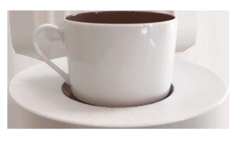 $112.00 Tea Cup and Saucer