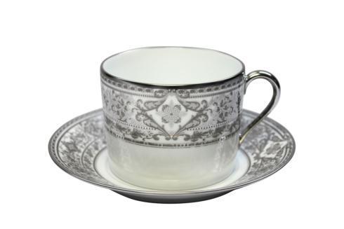 $312.00 Tea Cup & Saucer