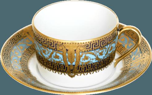 $423.00 Tea cup and saucer