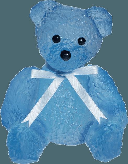 $875.00 Blue doudours