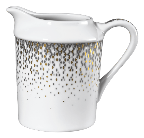 $150.00 Small cream jug with small handle
