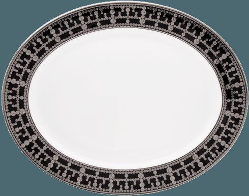 $651.00 Oval dish