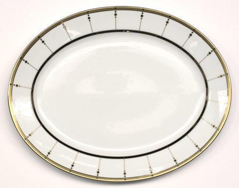 $411.00 Large Oval Platter