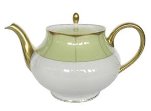 $571.00 Round Teapot (Round Shape)