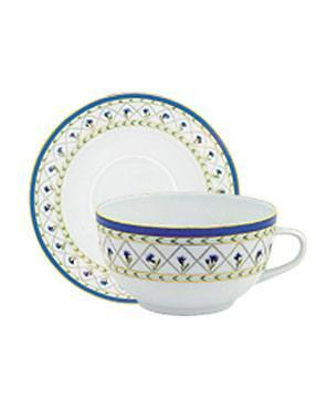 $56.00 Tea Saucer (Round Shape)