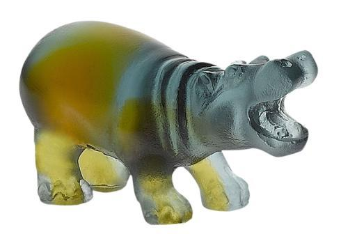 $195.00 Mini Hippopotamus