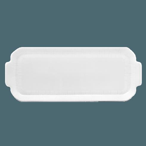 $169.00 Oblong Cake Platter
