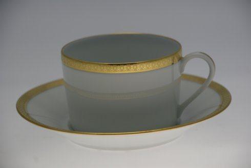 $51.00 Tea Saucer