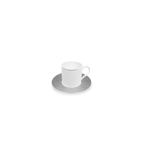 $572.00 Set of 4 Coffee Cup/Saucer