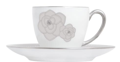 $812.00 Set of 4 coffee cups and saucers