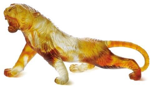 $2,000.00 Amber Bengal\'S Tiger