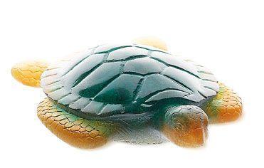 $375.00 Amber sea turtle