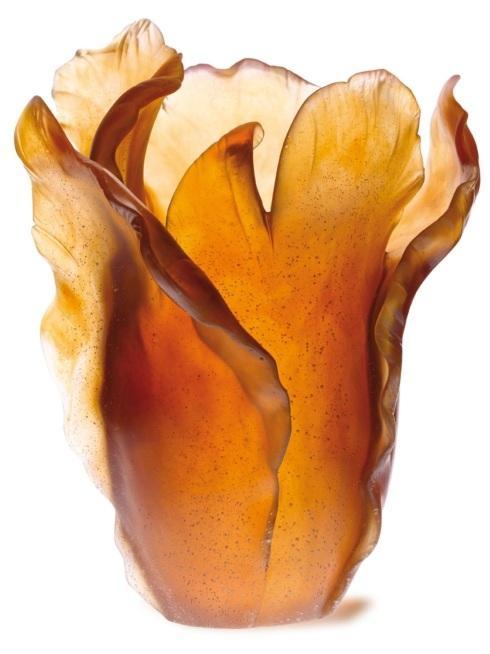 $4,450.00 Amber Vase