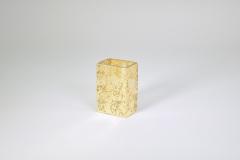 "$26.00 3.5""x2.25"" Wabisabi Mini Vase"