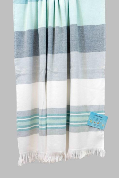 $45.00 Turkish Towel Barbados
