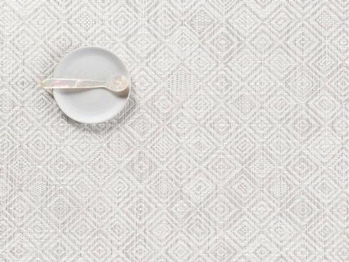 $15.00 Mosaic Placemat - Grey