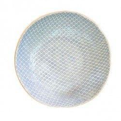 $234.00 Centerpiece Bowl - Taj