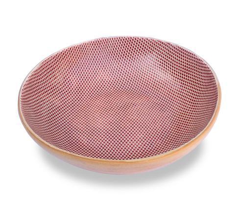 $160.00 Medium Serving Bowl - Honeycomb