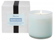 $60.00 Bathroom/Marine Candle