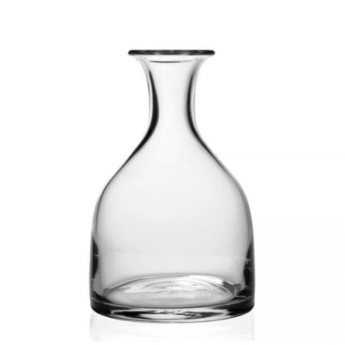 $100.00 Carafe Bottle