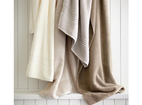 $39.00 Chelsea Bath Towel - Flint