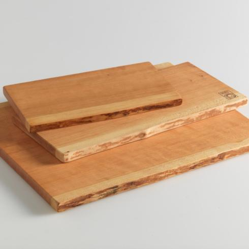 $85.00 Large Cutting Board Cherry