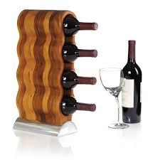$175.00 Curvo Wine Rack