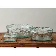 $42.50 Shiraleah Rd Rustic Bowl