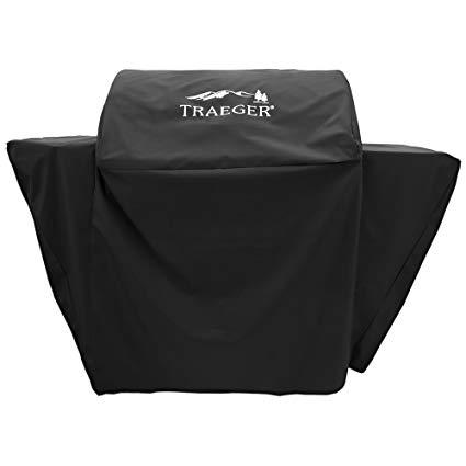 $89.99 FULL LENGTH GRILL COVER-SELECT