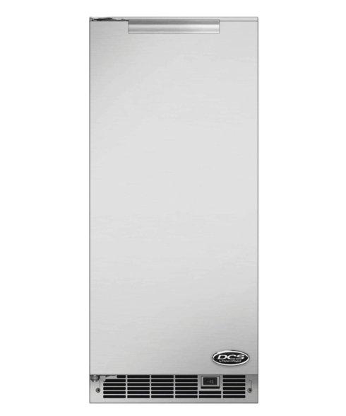 "$2,999.00 15"" ICE MACHINE- LEFT HINGE- NEW"