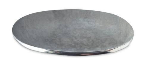 """$145.00 15"""" Platter Mist"""