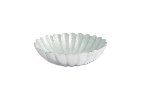 "$145.00 12"" Round Deep Bowl Hydrangea"