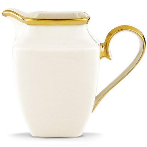 $134.30 Square Creamer
