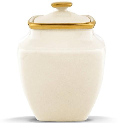 $134.30 Square Sugar with Lid