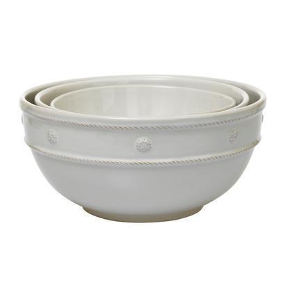$165.00 Nesting Serving Bowls Set/3