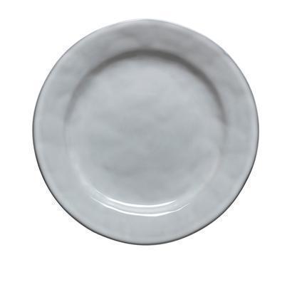 $32.00 White Truffle Dinner Plate